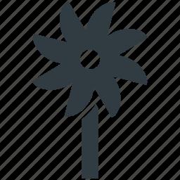 child, children, fun, kid, toy windmill icon