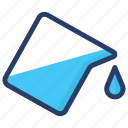 artwork, bucket, fill color, paint, paint tool icon