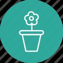 port, garden, gardening, greenery