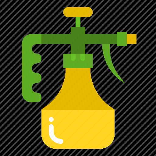 bottle, container, foggy, hygiene, spray, sprayer icon