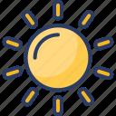 bright, day, daylight, star, sun, sunlight, sunshine