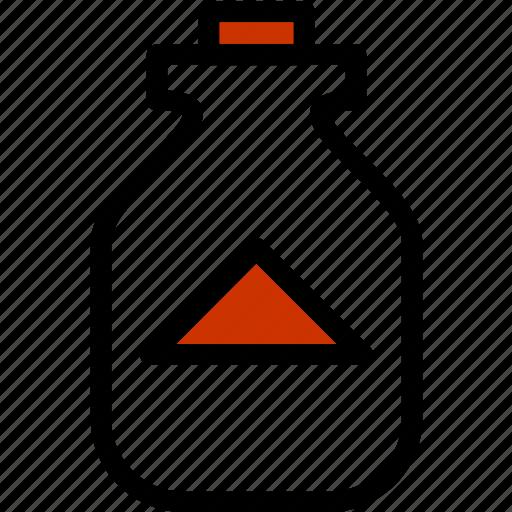 gardening, insectisida, toxic icon