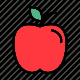 apple, flower, garden, gardening, harvest, nature icon