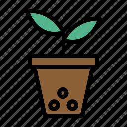 flower, garden, gardening, harvest, nature icon