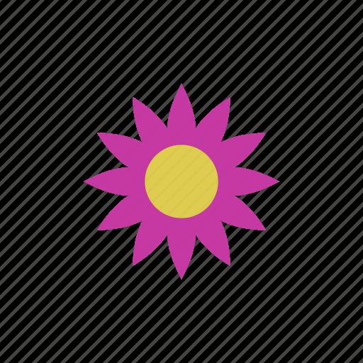 Flower, garden, gardening, nature, plant icon - Download on Iconfinder