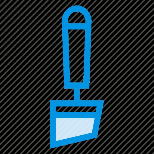 construction, equipment, gardening, pala, shovel, tool, tools icon
