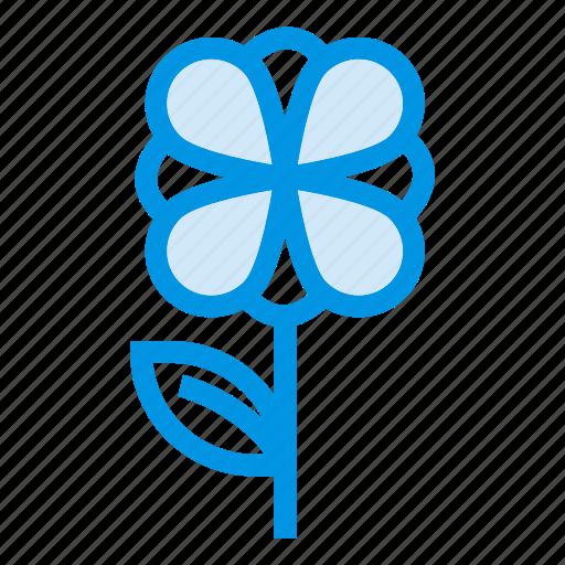 floral, flower, garden, growth, leaf, petals, rose icon
