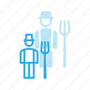 agriculture, bottle, equipment, garden, insecticide icon