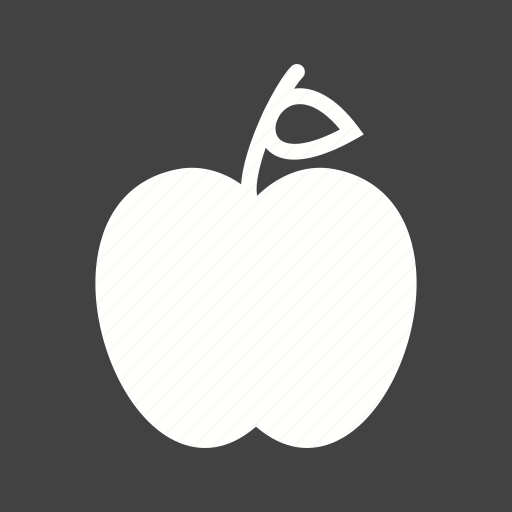 apple, apples, food, fresh, leaf, nature, red icon