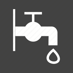 garden, green, outdoor, sprinkler, tap, water, yard icon