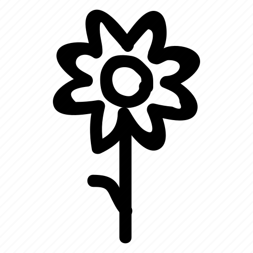 beauty, floral, flower, garden, plant, rose, rosebud icon