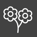 flower, flowers, garden, nature, rose, roses, spring icon