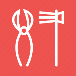 equipment, garden, gardening, tools, watering icon