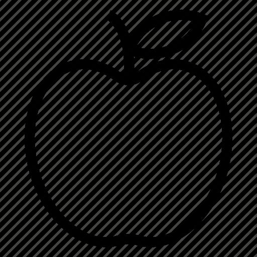 apple, food, fruit, green, juice, mix, sweet icon