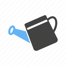 for, gradening, tool, watering icon