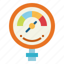 gauge, measure, meter, pressure