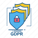 gdpr, protection, secure, security