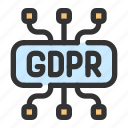 data, gdpr, privacy, protection