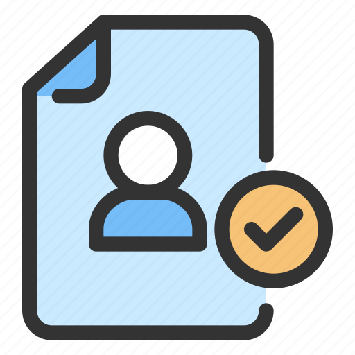 gdpr, personal data, protection, security icon