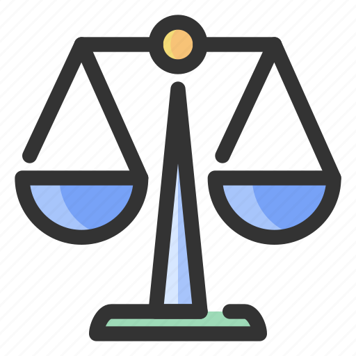 Gdpr, justice, law icon - Download on Iconfinder