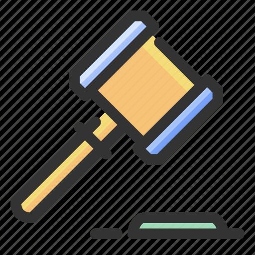 gdpr, justice, law, legal icon