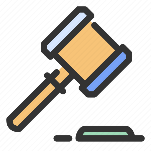 gdpr, justice, law, legal, rules icon