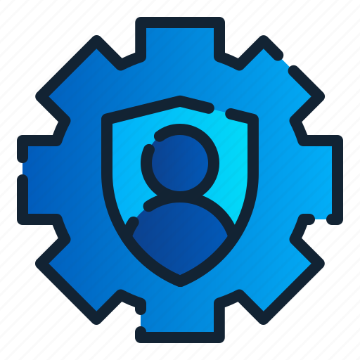avatar, configure, eu, gdpr, general data protection regulation, setting, user preference icon