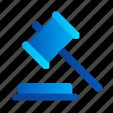 eu, gdpr, general data protection regulation, hammer, justice, law, legal