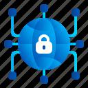 eu, gdpr, general data protection regulation, globe, internet, network, worldwide