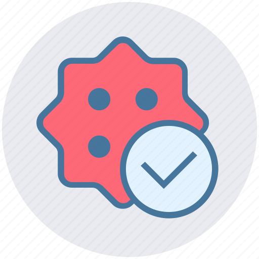 Accept, compliance, eu, gdpr icon - Download on Iconfinder