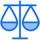 balance, scales, justice, court