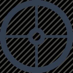 circle, clock, element, gear, wheel icon
