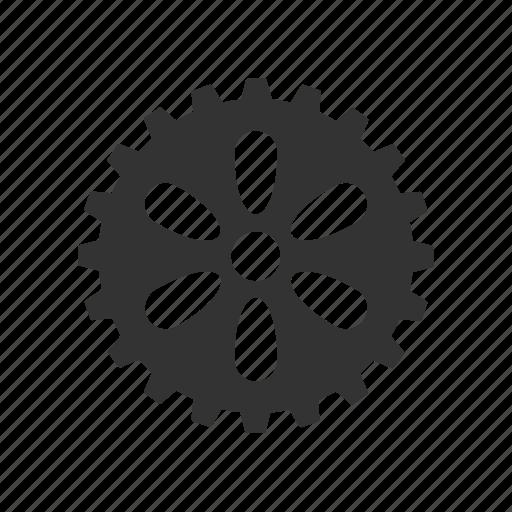 car, cogwheel, gear, machine, steel, transmission, wheel icon