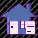 building, house, list, rules