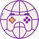 gamepad, mmo, online, world