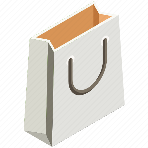 bag, business, commerce, ecommerce, online, shop, shopping icon