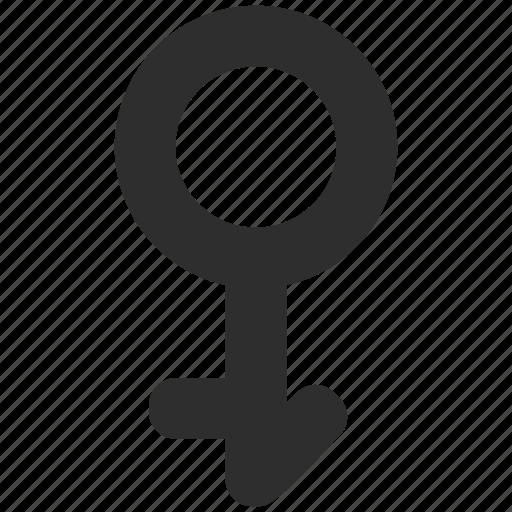 gender, genderqueer, intergender icon