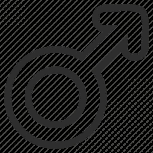boy, gender, man, sex icon