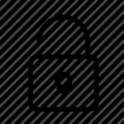open, secure, unlock, unsequre icon