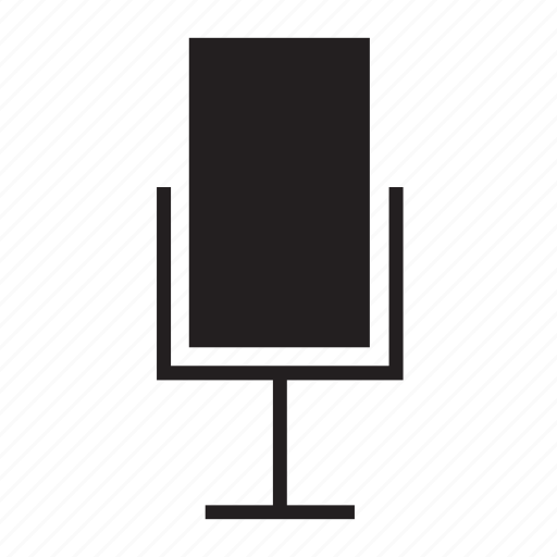 audio, media, microphone, music, sound, volume icon