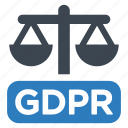 data, gdpr, law, regulation