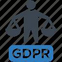 data, gdpr, law