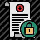 data, gdpr, general data protection regulation, medical data secure