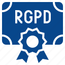 certification, compliance, protection, rgpd