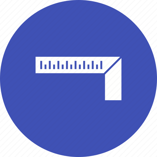 construction, setsquare, square, tile, tool work, try icon