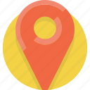 gps, location, map, navigation, pin, place, point