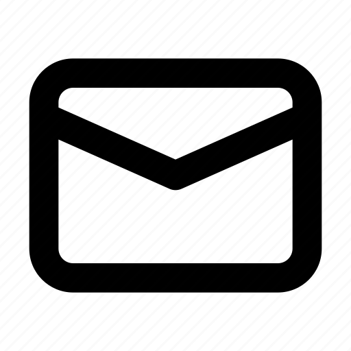 email, envelope, mail, message, messenger, postage, send icon