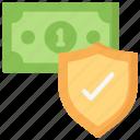 gen, generations, protect, savings, shield, x icon