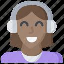 avatar, female, gen, generations, millennial, y icon