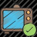 gen, generations, television, tv, watchers, x icon
